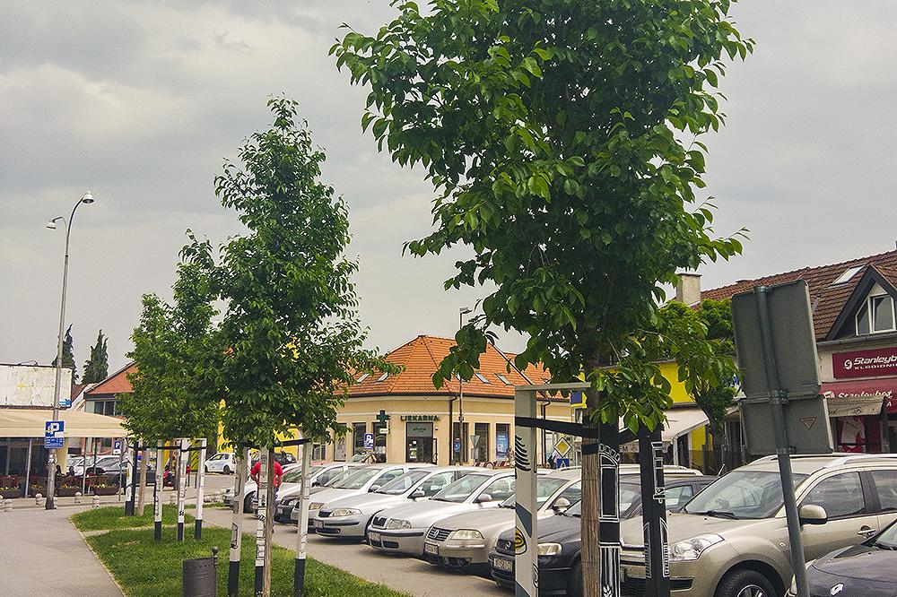 Bečka ulica