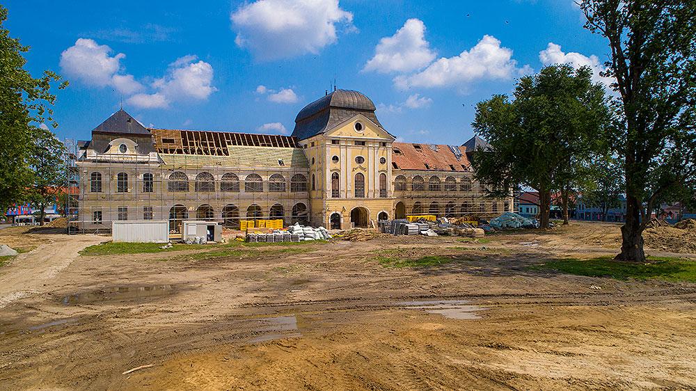 Dvorac Pejačević Virovitica