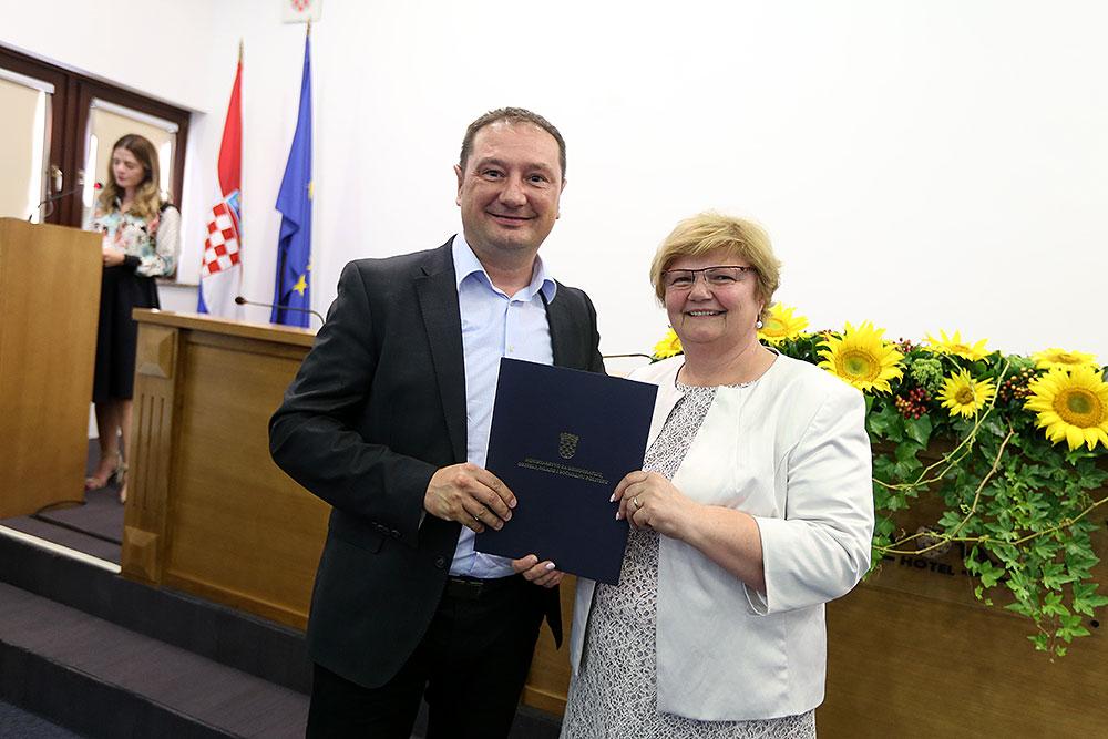 Damir Marenić