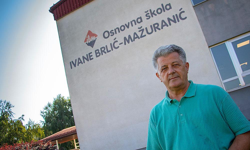 prof. Josip Strmečki