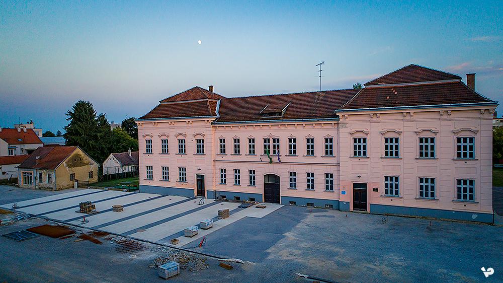 Gimnazija Petra Preradovića Virovitica
