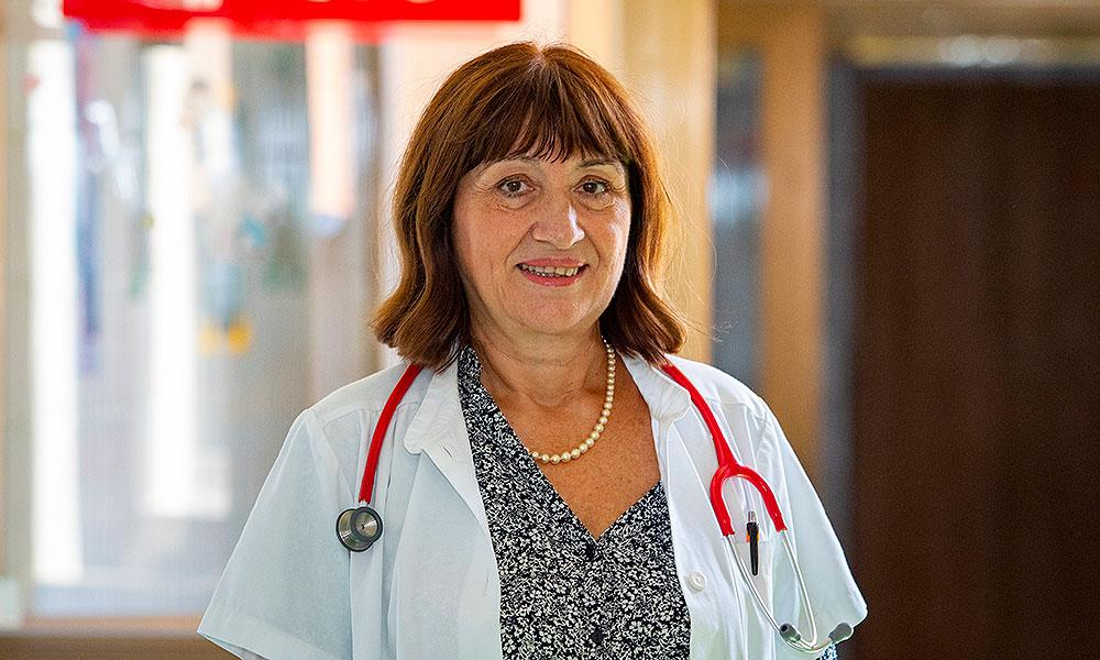 Edita Smiljanić, dr.med.